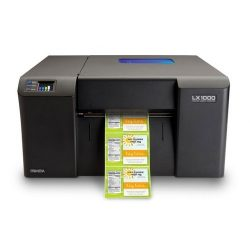 Primera Colour Label Printers